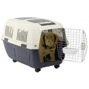 compartimento para perros