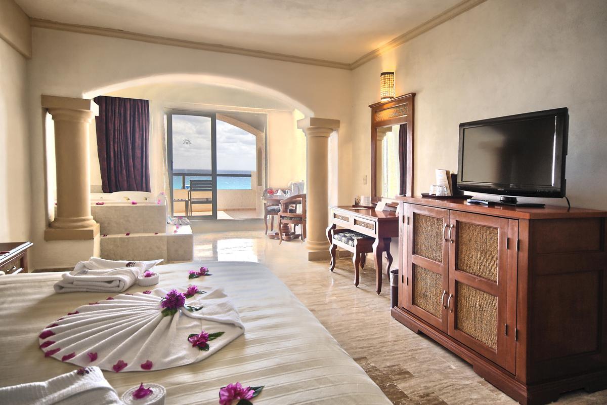 5 hoteles para parejas en canc n muy rom nticos - Hoteles romanticos para parejas ...