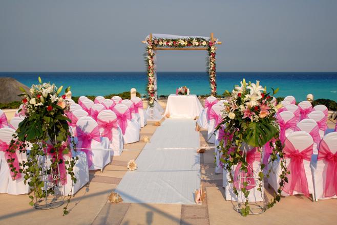 Omni cancun bodas