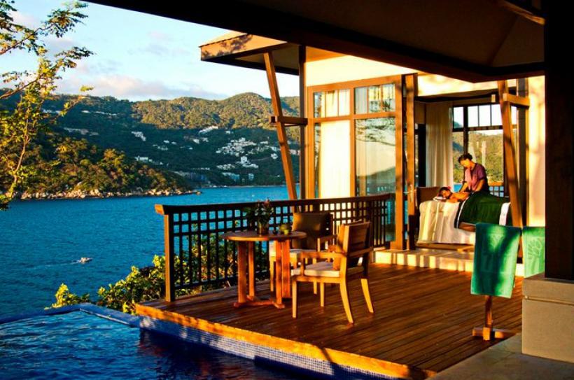 Los 25 Mejores Hoteles En M Xico Del 2013