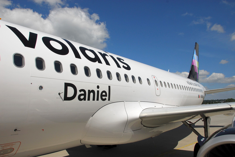 boletos volaris