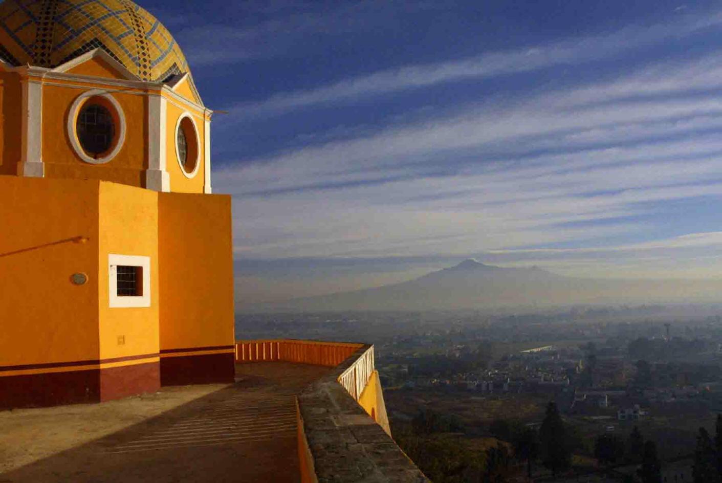 10 Destinos para disfrutar en Pareja por México