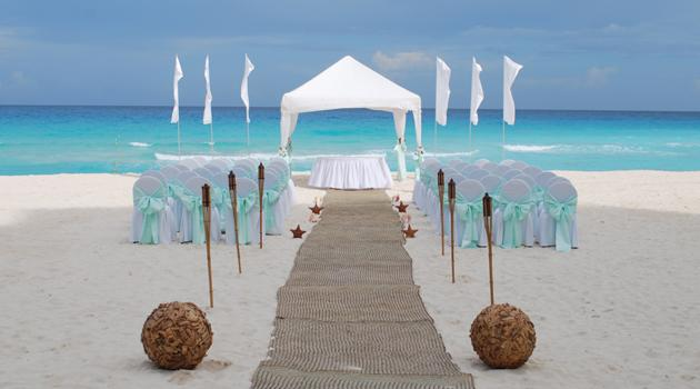 crow paradise club cancun bodas