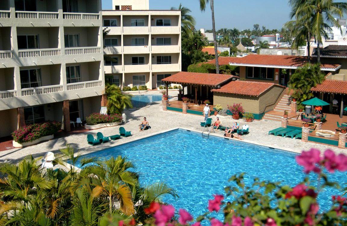 Los 10 mejores hoteles para familias en m xico 2013 for Hoteles para familias en la playa