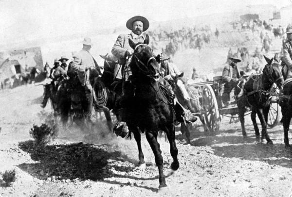 pancho villa revolucion mexicana