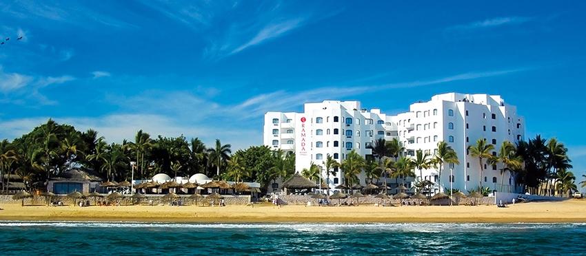 Ramada Resort Mazatlán
