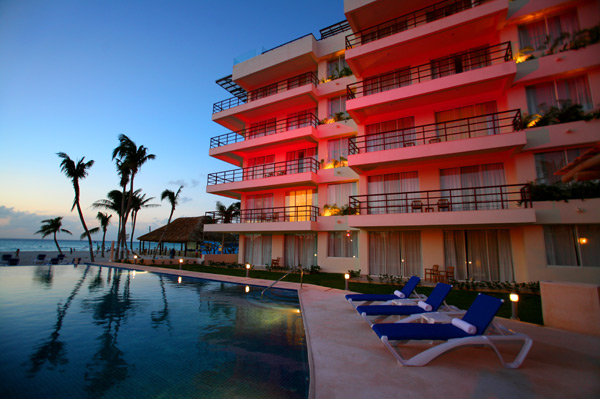 hotel ixchel isla mujeres