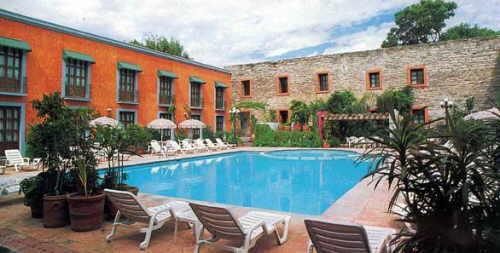 hotel tlaxcala