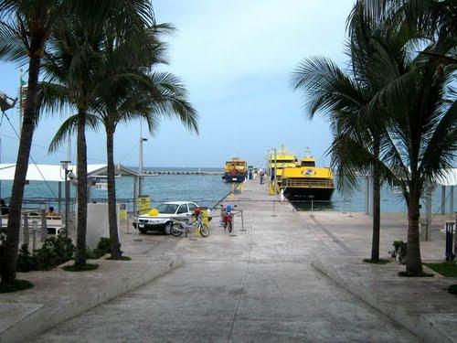 terminal puerto juarez