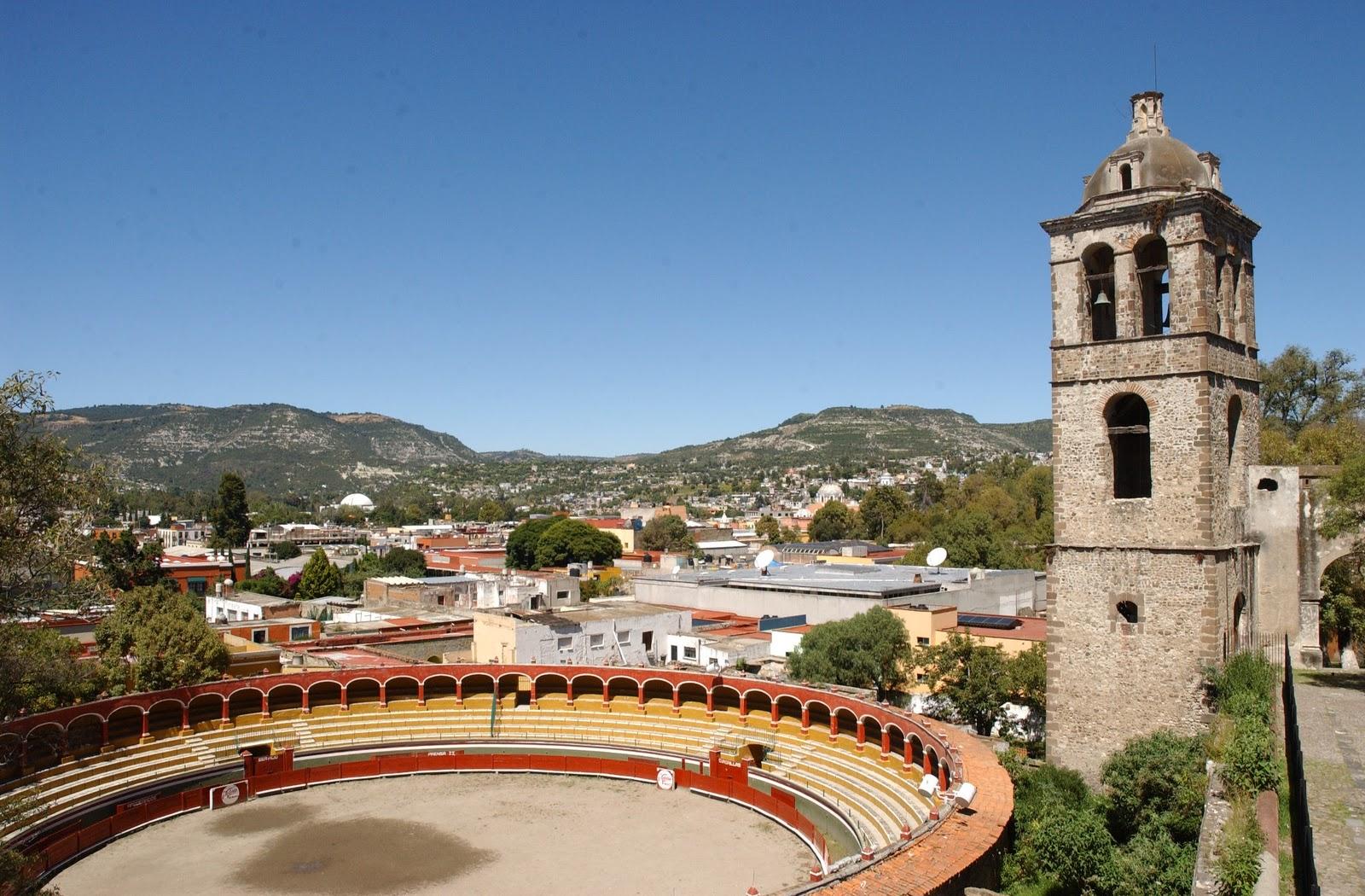 Feria de Tlaxcala 2013: Programa y Palenque