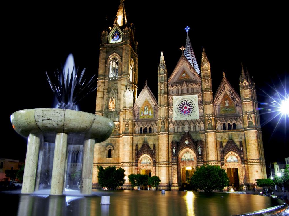 Bodas en Guadalajara Jalisco