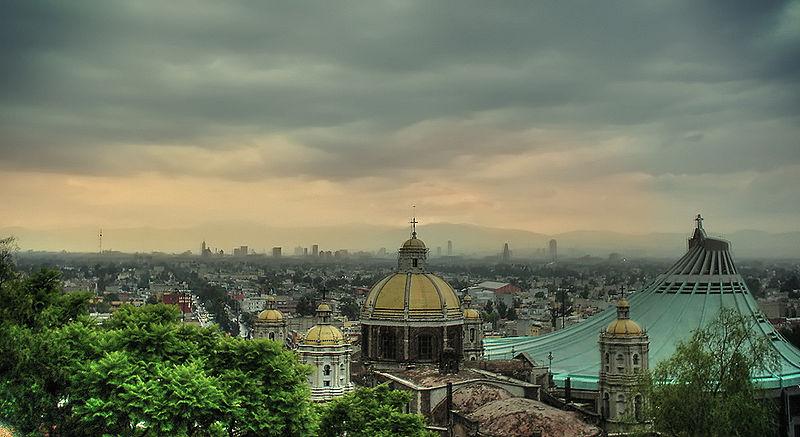 Cerro de la Villa de Guadalupe