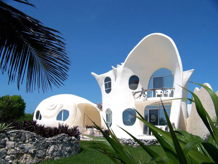 Casa-del-Caracol-Isla-Mujeres