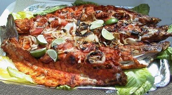 Que comer en Isla Mujeres