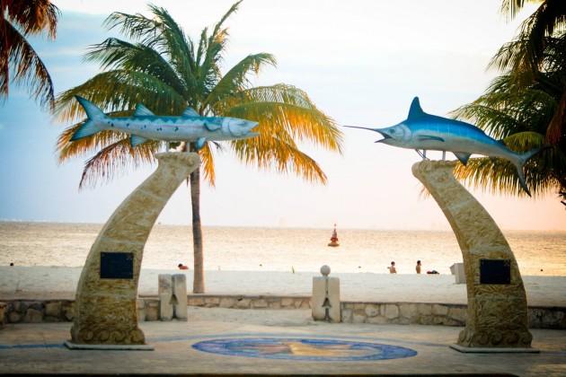 isla mujeres playa posada