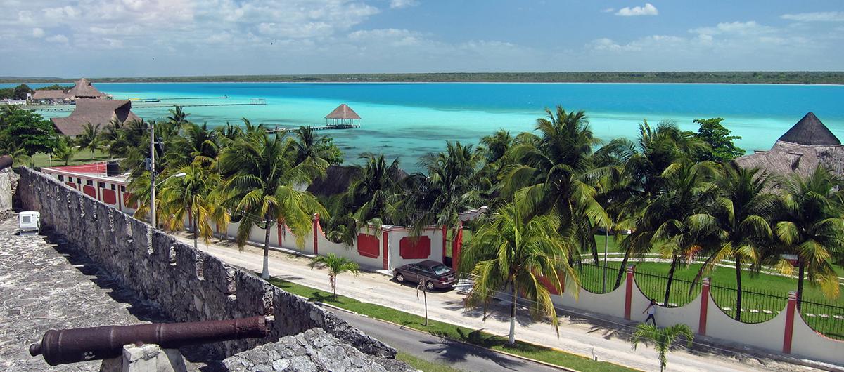 5 Hoteles Económicos en Isla Mujeres