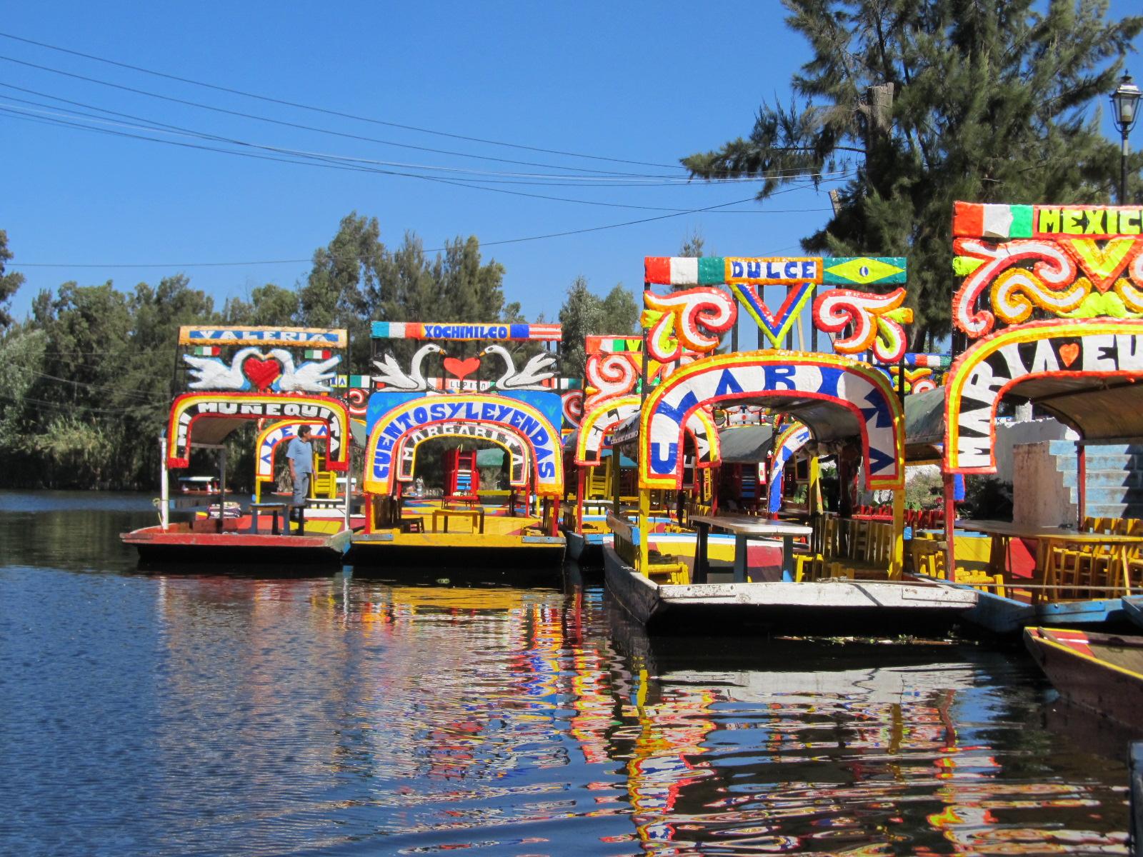 El Niñopa: Una tradición del Día de la Candelaria en Xochimilco