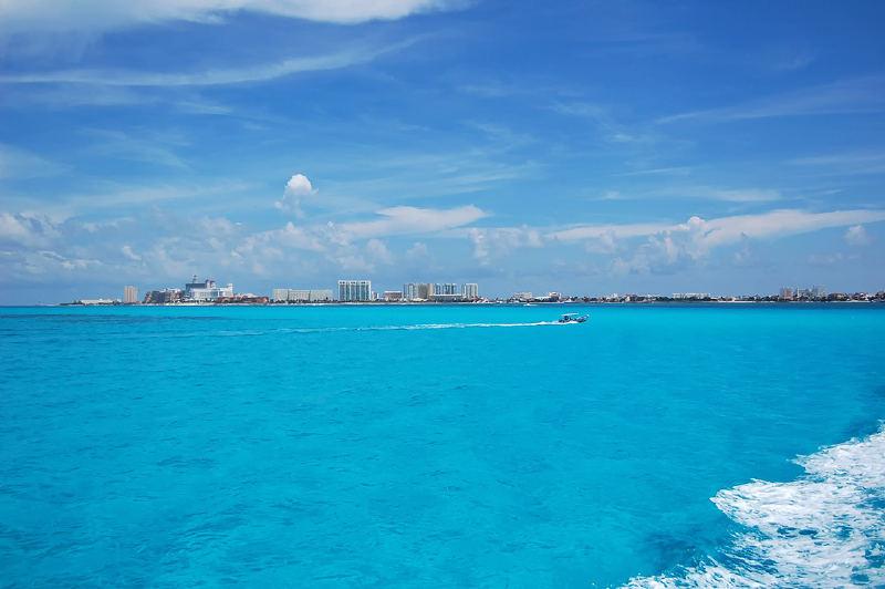 ¿Cuánto cuesta un Viaje a Cancún?