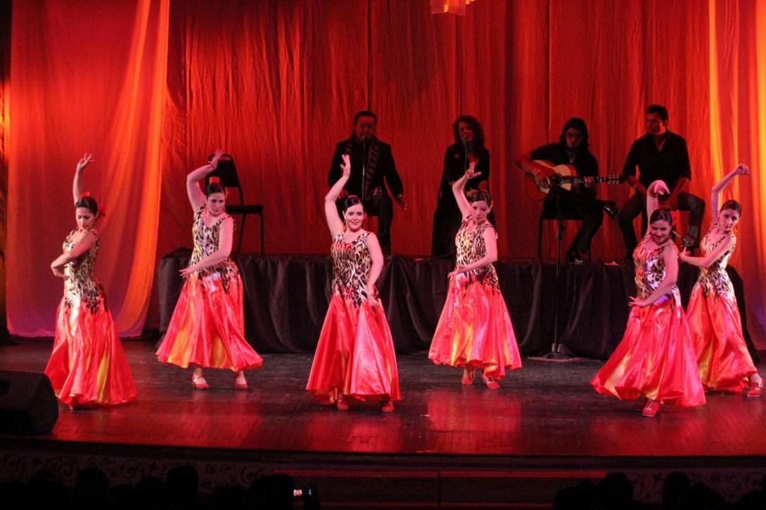 Festival Cultural de Zacatecas 2014 ¡Para Semana Santa!