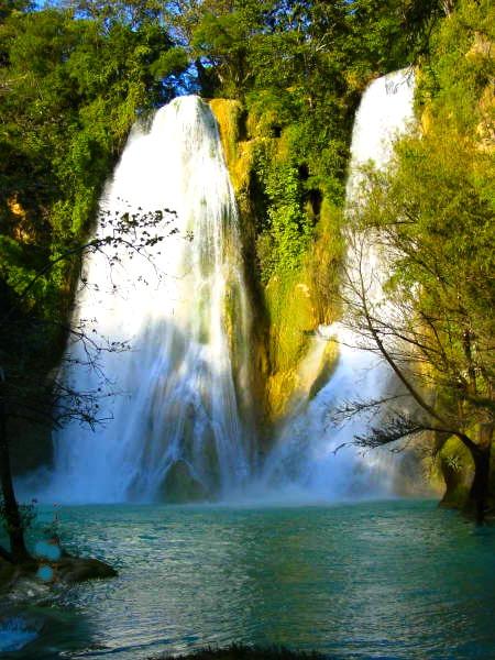 Las 10 Cascadas más Espectaculares de México