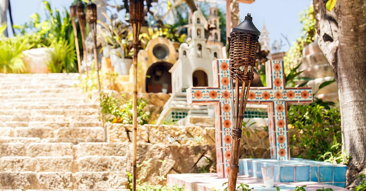 El Día De Muertos Es La Fiesta Favorita De Los Viajeros: Hanal Pixán: Celebrando El Día De Muertos En Yucatán