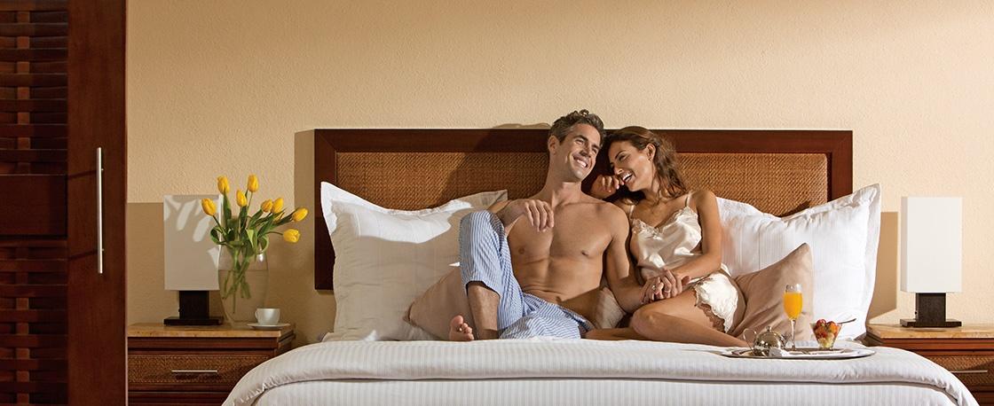 5 hoteles en Puerto Vallarta, ideales para el romance