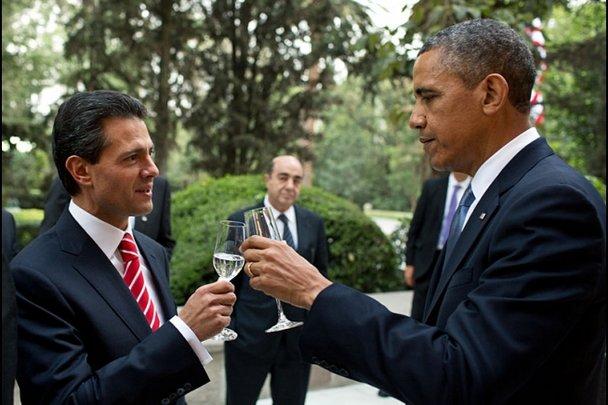 EPN_y_Barack_Obama
