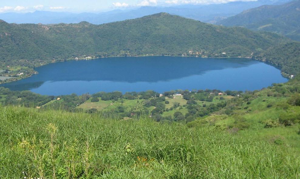 8 lagunas en m xico para gozar de la naturaleza Lagunas para cachamas