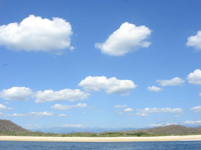 Playa India Huatulco
