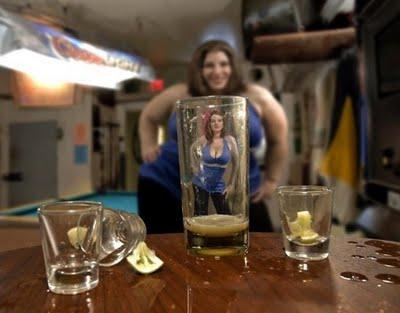 Tequila antes o despues de comer