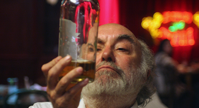 Tequila para la demencia senil