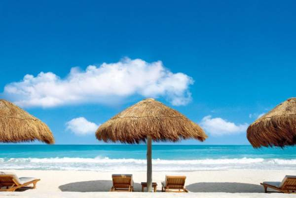 playa the westin spa cancun