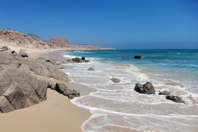 Cabo Pulmo Playa