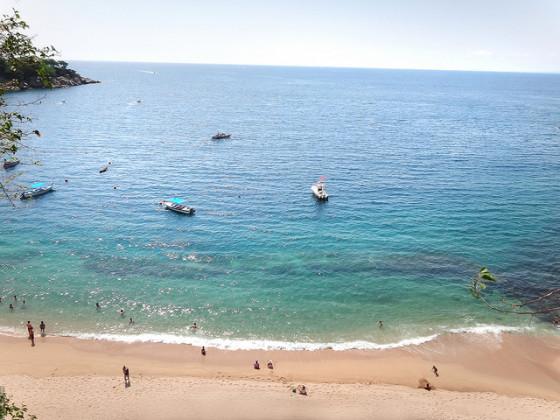 Playa Mismolaya