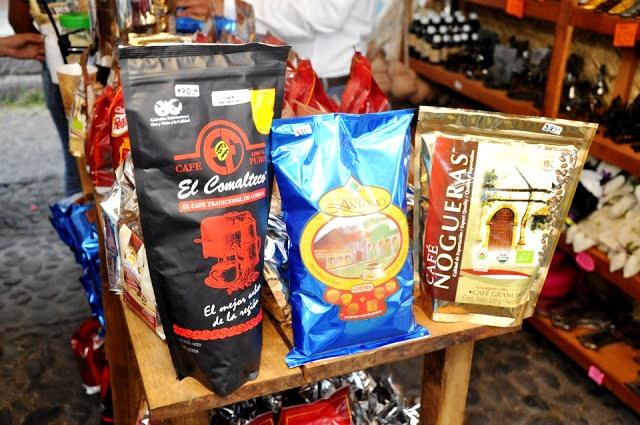CafeComaltecos