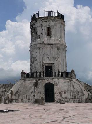 Faro de San Juan de Ulúa