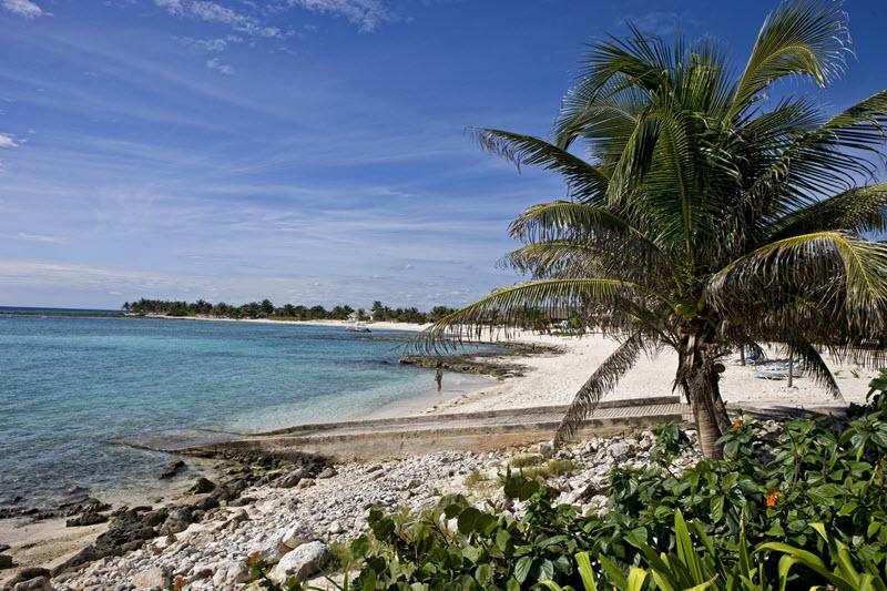 Paamul Playa