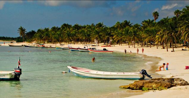 Playa Akumal Riviera Maya