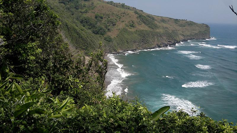 Playa Escondida Veracruz
