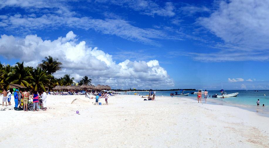 Xpu-Ha Riviera Maya