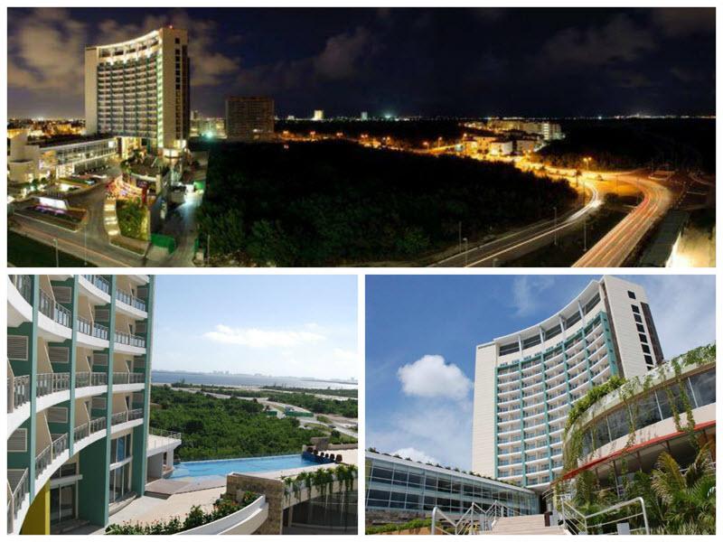 B2B Hoteles de Negocios en Cancun Vistas