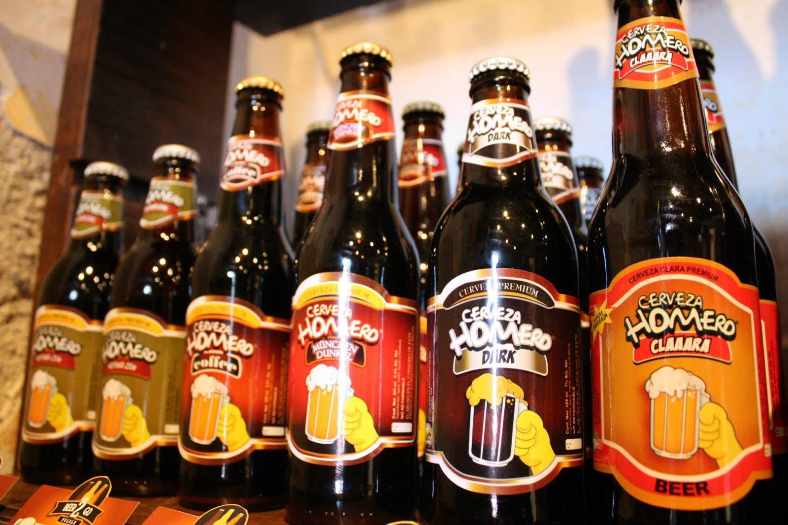Cerveza Artesanal de Guanajuato