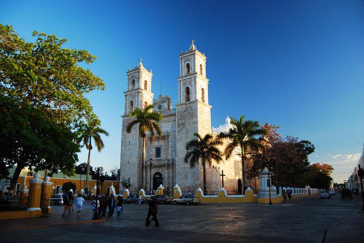 Valladolid Iglesia_de_San_Servacio