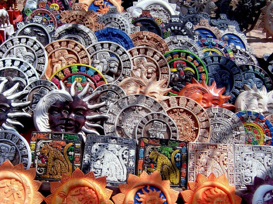 artesania maya