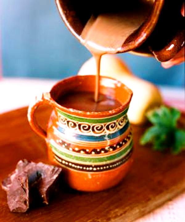 El Chocolate: Orgullosamente de Origen Mexicano