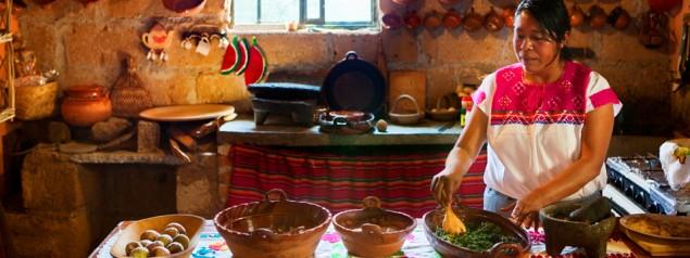 gastronomia muy mexicana