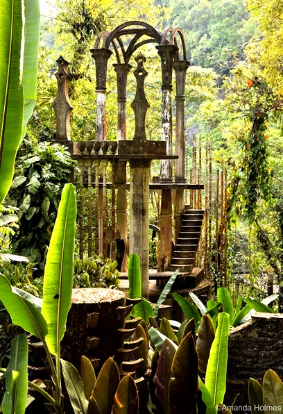 palacio de bambu 3