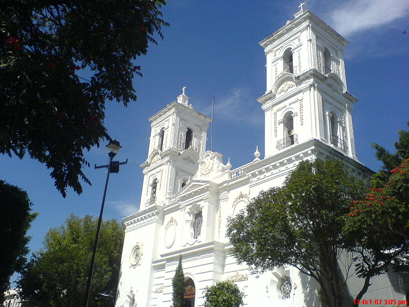 Catedral_Chilpancingo