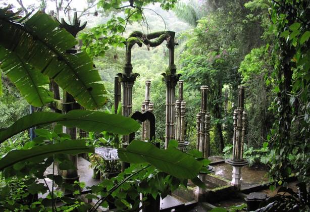 Jardin de Xilitla