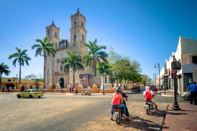 Valladolid Yucatan Oriente Maya